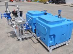 福建上海厂家直销地下室污水提升设备