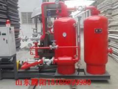 锅炉蒸汽冷凝水回收装置可以产生良好的环境