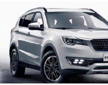 汽车也能<em>无线充电</em>?奇瑞捷途首款电动车X70S EV即将上市