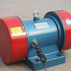 振动电机是振动机械设备的动力源