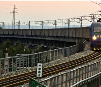 国家能源集团铁路路网重要节点黄大铁路河北段全面开工,建设冀东鲁北能源运输新通道 助力环渤海区域<em>国民经济</em>发展