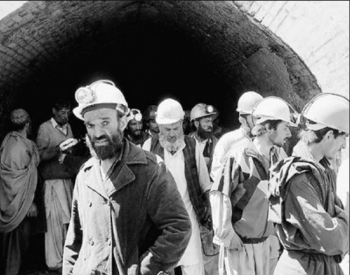 巴基斯坦一<em>煤矿</em>发生爆炸致7人死亡
