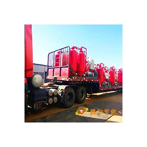 锅炉蒸汽冷凝水回收装置赶上节能新时代的步伐