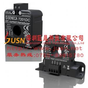 供应SENECA交流/直流电流变送器、直流电流传感器