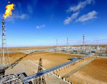 <em>淮河能源</em>天然气管线项目取得新突破