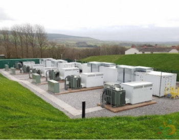 欧洲:打造<em>可</em>持续发展的未来电力系统