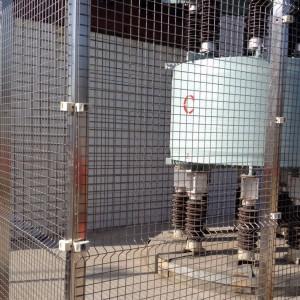 电容器围栏.变电站围栏.变压器围栏.换流站围网.电力围栏