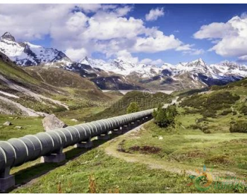 成立廿年,西<em>气</em>东<em>输管道</em>如何从一条线变成一张清洁能源大网?