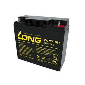 台湾广隆蓄电池WP7-12-28W蓄电池12V7AH厂家官网