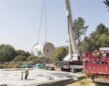 中广核技医疗废水电子束辐照处理设备运抵<em>湖北</em>