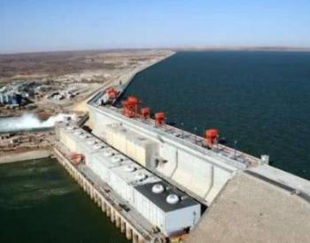 世界第一大水<em>电站</em>,今年将被刷新,总<em>装机容量</em>是三峡的两倍