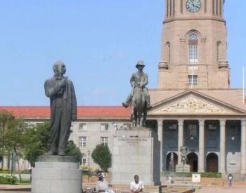 迷之南非電力公司:供應90%電力,但因債務被清潔能源嫌棄