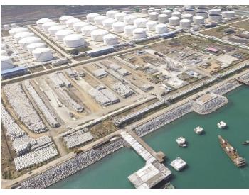 石油供应过剩冲击全球市场 存储设施明显不足