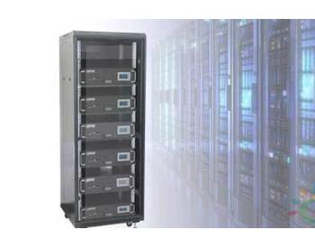 磷酸铁锂电池组供电系统在变电站的应用