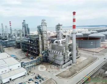 湘电股份成功中标浙石化4000万吨/年<em>炼化一体化项目</em>