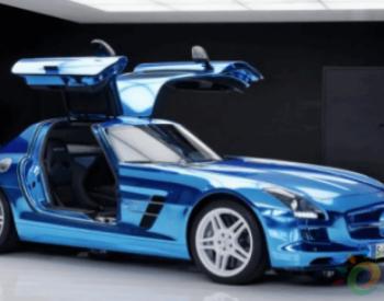 梅赛德斯:公司已开始研发全<em>电动</em>版AMG