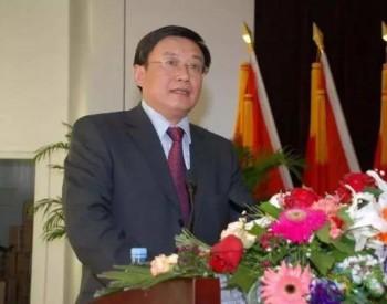 国家能源集团宁煤副总、大唐阜新煤制气总经