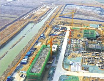 山东:125个新能源项目稳投资惠民生