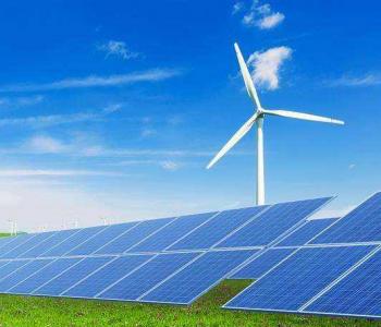 安徽滁州<em>新能源总装机</em>近200万千瓦 年发电约41亿度