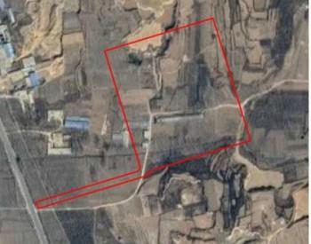 山东济南市厨余垃圾处理厂项目规划选址批前公示
