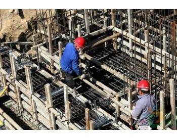 <em>山东</em>威海临港区污水处理厂扩建改造项目建设加快推进