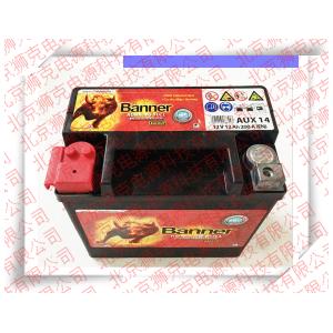 BANNER蓄电池P7024 12V70AH天津代理商/现货