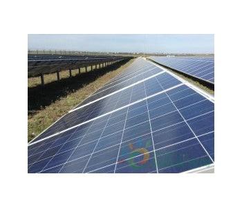 独家翻译|250MW!芬兰能源公司委托印度太阳能项目