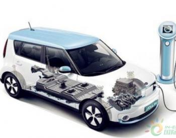 提供<em>汽车</em>智能充电方案 福特与壳牌子公司达成合作
