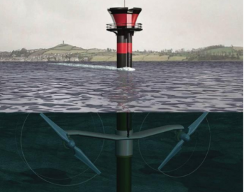 过去10年,全球波浪和<em>潮汐能</em>发电量激增10倍