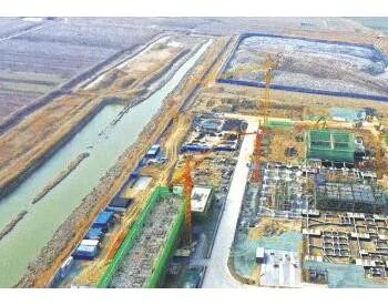 山东125个新能源项目稳投资惠民生