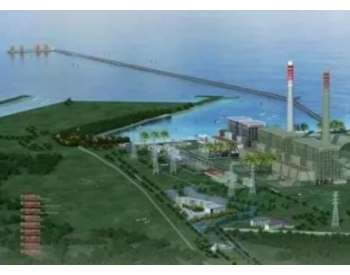 中企海外最大单机容量火电机组安全运营100天