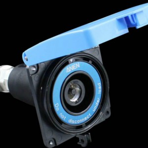 耦合器、工业连接器、快速插头、发电车快速连接器、MC面板