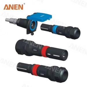 PE630 ANEN 工业快速连接器