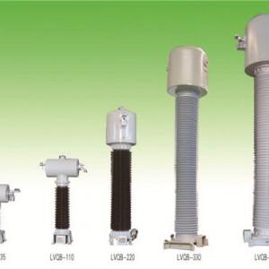 LVQB-110 电流互感器