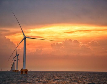 安徽滁州风电装机全省排名靠前