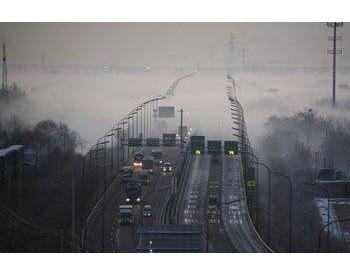 专家分析京津冀部分城市短时重度<em>污染</em>
