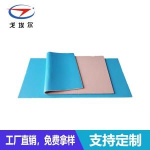 导热硅胶片与导热硅脂应用区别介绍