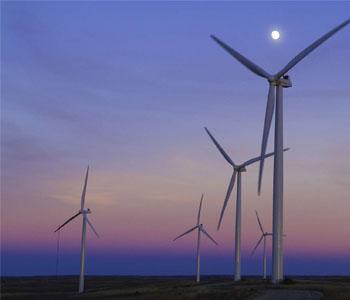 中国新能源电力企业如何突围
