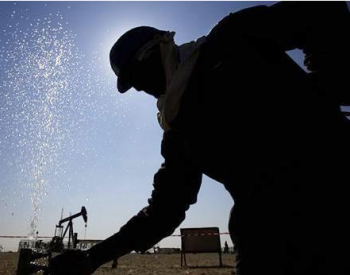俄气<em>石油</em>计划提高北极地区产量