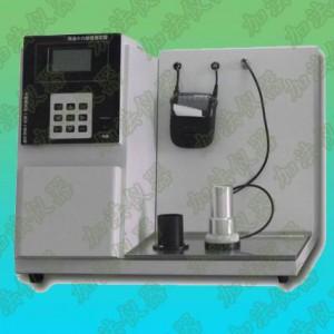 JF386Z   全自动生物柴油十六烷值测定器GB/T386