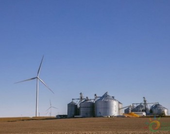 独家翻译|50MW!EDPR完成德州风电场第二阶段建设工作