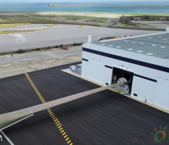 独家翻译|<em>通用电气</em>法国瑟堡风机叶片工厂恢复生产