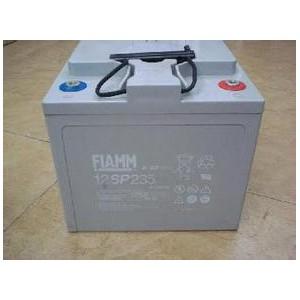 FIAMM非凡蓄电池12PS235 12/235天津代理商