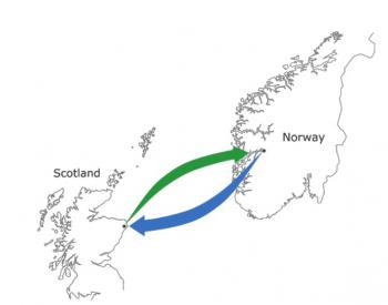 挪威推迟关于是否新建<em>海底电缆</em>连接苏格兰的决定