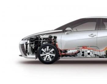 <em>丰田</em>氢<em>燃料电池</em>战略的背后