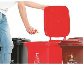 2020年浙江杭州垃圾分类目标出炉