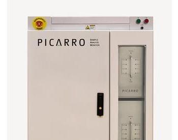 Picarro宣布用于半导体晶圆厂的气体分子污染<em>监测</em>系统