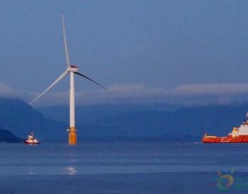 独家翻译 | 同比增长14%!苏格兰90%的电力消耗来自可再生能源