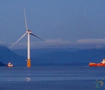 獨家翻譯 | 同比增長14%!蘇格蘭90%的電力消耗來自可再生能源