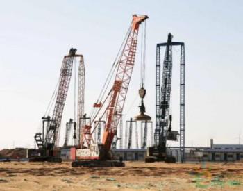延长石油榆神50万吨/年<em>煤</em>基乙醇项目正式复工